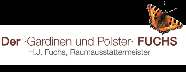 Logo Fuchs